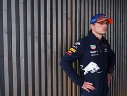 Officieel:  Max Verstappen krijgt gridstraf voor GP Rusland na crash met Hamilton op Monza
