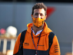 <b> Video: </b> Lolbroek Daniel Ricciardo steelt de show in Texas