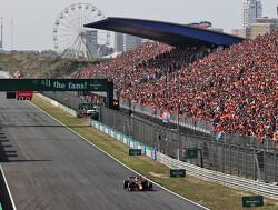 Lewis Hamilton wil Max Verstappen pakken bij de pitstops op Zandvoort