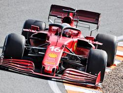 Samenvatting VT2 DutchGP Zandvoort  Ferrari leidt voor Ocon, Bottas en Verstappen - problemen voor Hamilton