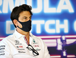 """Toto Wolff kijkt uit naar Monza: """"Ons doel is helder"""""""