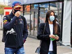 "Max Verstappen voorafgaand Nederlandse Grand Prix: ""Ik ga m'n best doen"""