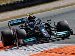 'Bottas wordt maandag geprestenteerd bij Alfa Romeo, Russell dinsdag bij Mercedes'
