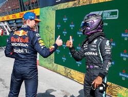 """Brundle over titelstrijd: """"We hebben het beste van Max Verstappen nog niet gezien"""""""