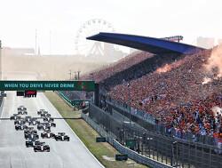 """Geeft Grand Prix in eigen land extra druk? Max Verstappen: """"Voor mij is het juist leuker"""""""