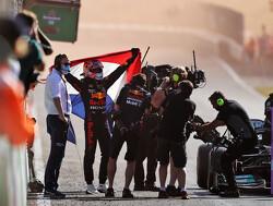 """Max Verstappen: """"Monza ziet er misschien makkelijk uit, maar dat is het niet"""""""