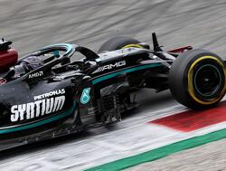 Samenvatting VT2 Grand Prix van Italië:  Mercedes geeft Red Bull het nakijken in laatste training voor sprintrace op Monza