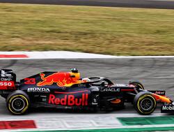 """Max Verstappen derde tijdens kwalificatie GP van Italië: """"Best blij met de derde plek"""""""
