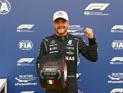 Samenvatting F1 Sprintrace GP Italië op Monza:  Max Verstappen sprint naarP2 en vergroot voorsprong op Hamilton in WK
