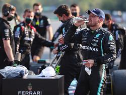 Bottas maakt debuut bij Race Of Champions in februari