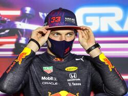 """Max Verstappen mist snelheid en start achteraan in Sotsji: """"Door het veld naar voren komen wordt lastig"""""""