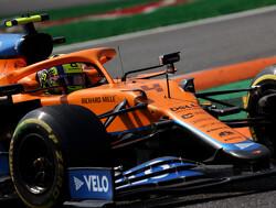 <b> Samenvatting kwalificatie GP van Rusland: </b> Norris pakt pole position voor Sainz en Russell