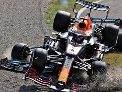 """Wolff voorziet meer ellende tussen Hamilton en Verstappen: """"Gaan niet racen met fluwelen handschoentjes"""""""