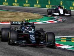 """Vettel blij bij Aston Martin: """"Erg opwindend om hier onderdeel van te zijn"""""""