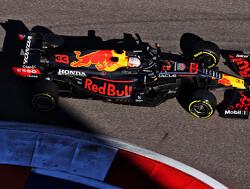Verstappen stopt voortijdig kwalificatie vanwege gridstraf