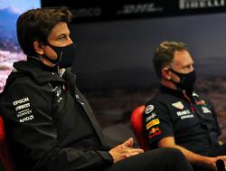 Horner ziet Hamilton nog wel een motorstraf pakken