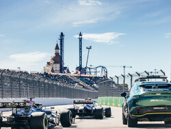 <b> LIVE F1 GP Rusland: </b>Spanning en sensatie in F1-strijd Verstappen versus Hamilton in Sotsji