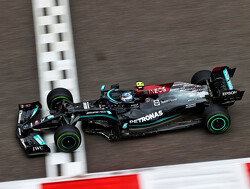 Mercedes maakte zich echt zorgen over motor Bottas, zegt Wolff