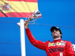 """Sainz weet wat hem volgend jaar te wachten staat: """"Heel erg anders dan hoe de auto nu voelt"""""""