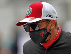 """Grosjean haalt herinneringen op aan Räikkönen: """"Recht voor je raap, geen lange zinnen"""""""
