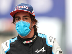 "Alonso had moeite bij begin comeback: ""Grote uitdaging om mij mentaal en fysiek aan te passen"""