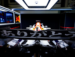 """Honda-kopstuk loopt niet op de zaken vooruit: """"Bekijken het race voor race"""""""