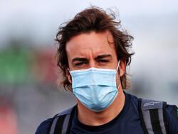 """Alonso onder de indruk van Verstappen: """"Reden dat ik TV aanzette"""""""