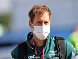 Vettel volgende coureur met gridstraf na motorwissel