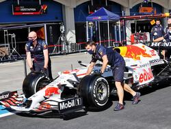 2022-banden kunnen voor pitstopproblemen zorgen, kansen voor Red Bull?