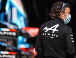 """Alonso zou het nog kunnen: """"Ik zou vertrouwen hebben om voor de titel te racen"""""""