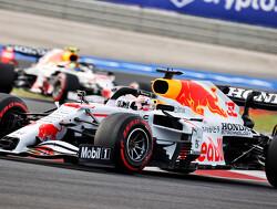 Max Verstappen vertelt over de stroeve start van zijn weekend in Turkije