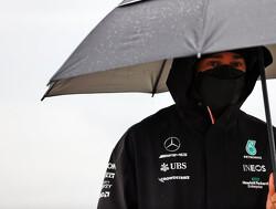 """Lewis Hamilton strijdvaardig: """"Maximaal in de aanval"""""""