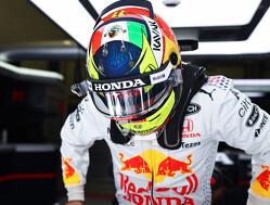 """Sergio Perez zevende in Istanbul: """"Hadden dat setje zacht niet moeten gebruiken in Q1"""""""