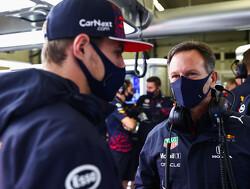 """Horner zet zinnen op constructeurstitel: """"Krijgen geen cent bij titel van coureurs"""""""