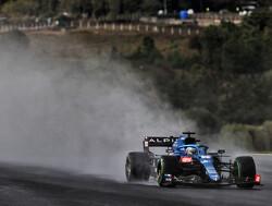 Formule 1 denkt aan nieuwe regel bij gele vlaggen in kwalificatie