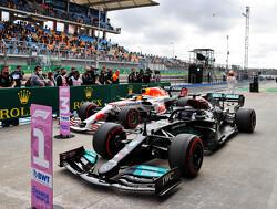 Mercedes schroeft motoren niet op: ''Er is niets veranderd''