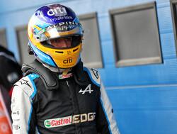 """Derde Amerikaanse GP geen probleem voor Alonso: """"Laten we het stap voor stap bekijken"""""""