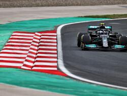 Samenvatting VT1 Grand Prix Amerika:  Verstappen komt bijna seconde tekort achter Mercedessen in Austin