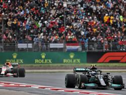 """Palmer ziet absurde prestaties: """"Verstappen finishte voor het eerst achter Bottas"""""""