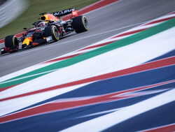 <b> Samenvatting Kwalificatie F1 GP van Amerika: </b> Verstappen pakt twaalfde pole position,  troeft Hamilton en Perez af