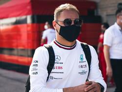 """Bottas klaar met motorwissels: """"Hoop dat dit de laatste penalty was"""""""