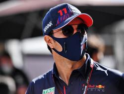 """Perez dichtbij pole: """"We waren heel close bij het laatste rondje"""""""