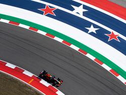 <b> LIVE F1 GP van Amerika: </b>  Wie houdt hoofd én banden koel in verhit Austin?