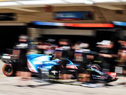"""Rampzalige dag voor Alpine: """"Een race die we graag vergeten"""""""