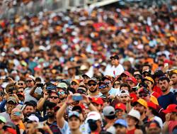 Amerikaanse Grand Prix verbreekt record