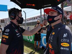 """Windsor genoot van Verstappen: """"Het was prachtig om te zien"""""""