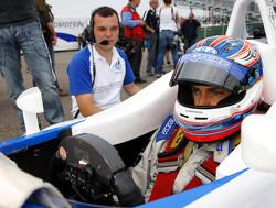 Edoardo Mortara op pole voor Grand Prix van Macau