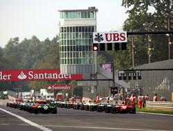 Simon Trummer promoveert naar GP2 bij Arden International
