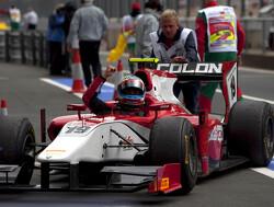 Luca Filippi pakt tweede overwinning van 2011 in België
