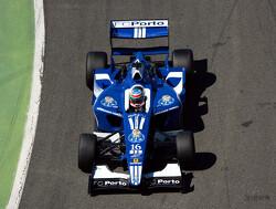 Alvaro Parente verslaat Montagny in tweede race